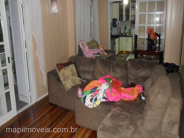 Casa 3 Dorm, Vila Kroeff, Novo Hamburgo (105614) - Foto 10