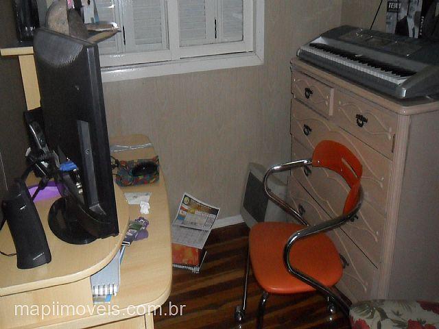Casa 3 Dorm, Vila Kroeff, Novo Hamburgo (105614) - Foto 7