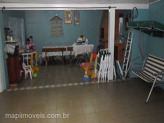 Casa 3 Dorm, Vila Kroeff, Novo Hamburgo (105614) - Foto 3
