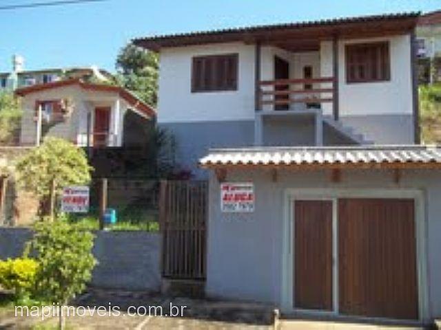 Mapi Imóveis - Casa 1 Dorm, União, Estancia Velha