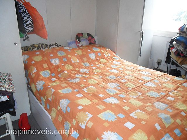 Casa 4 Dorm, Ouro Branco, Novo Hamburgo (111335) - Foto 10