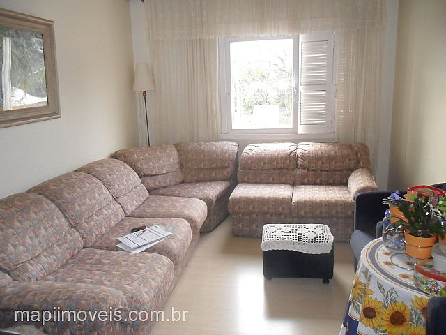 Casa 4 Dorm, Ouro Branco, Novo Hamburgo (111335) - Foto 7