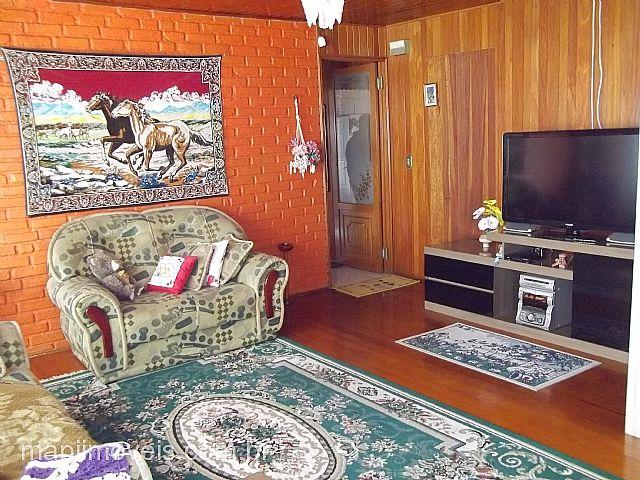 Mapi Imóveis - Casa 3 Dorm, São Jorge (113610) - Foto 7