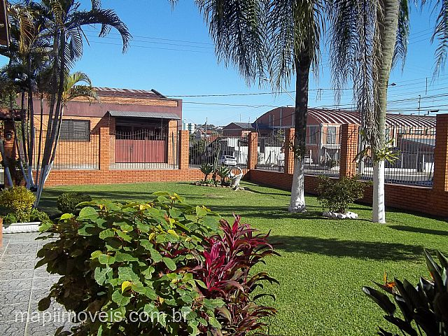 Mapi Imóveis - Casa 3 Dorm, São Jorge (113610) - Foto 5