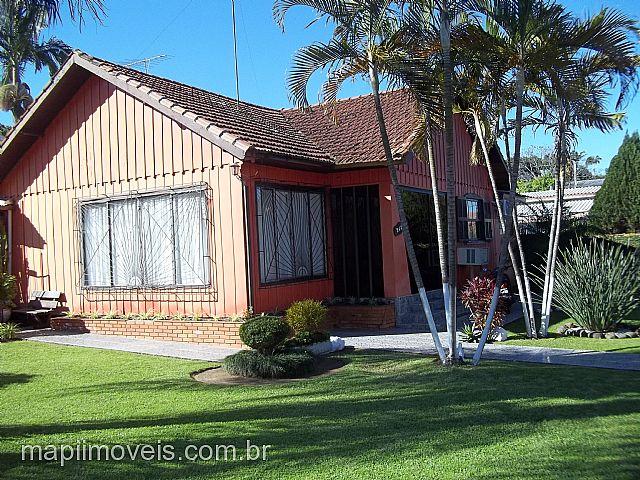 Mapi Imóveis - Casa 3 Dorm, São Jorge (113610)