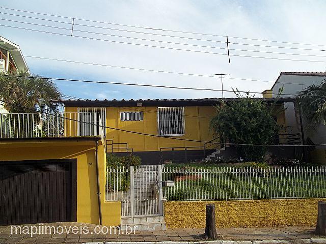 Mapi Imóveis - Casa 3 Dorm, Rondônia (123422)