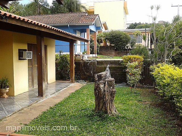 Mapi Imóveis - Casa 2 Dorm, Vila Nova (136360)