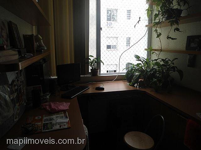 Mapi Imóveis - Apto 1 Dorm, Ideal, Novo Hamburgo - Foto 8