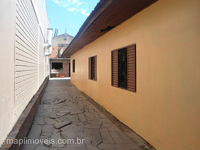 Mapi Imóveis - Casa 2 Dorm, Santos Dumont (138360)