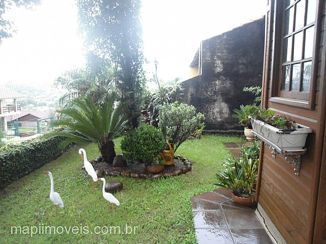 Mapi Imóveis - Casa 2 Dorm, Rondônia (138716)