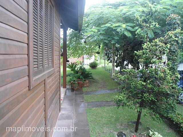Mapi Imóveis - Casa 2 Dorm, Rondônia (138716) - Foto 5