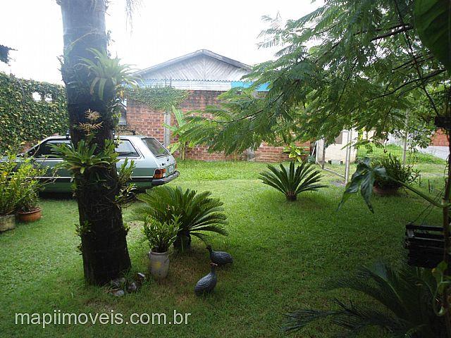Mapi Imóveis - Casa 2 Dorm, Rondônia (138716) - Foto 3