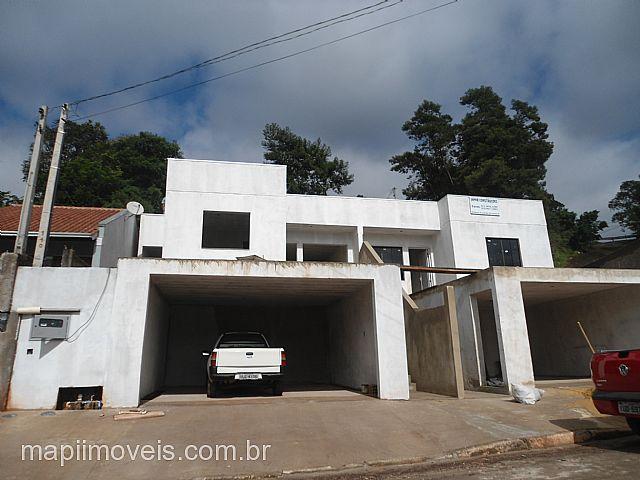 Mapi Imóveis - Casa 3 Dorm, Rondônia (142064)