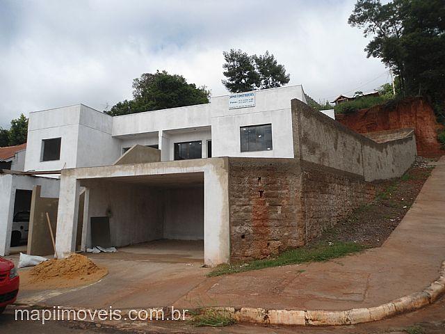 Mapi Imóveis - Casa 3 Dorm, Rondônia (142064) - Foto 2