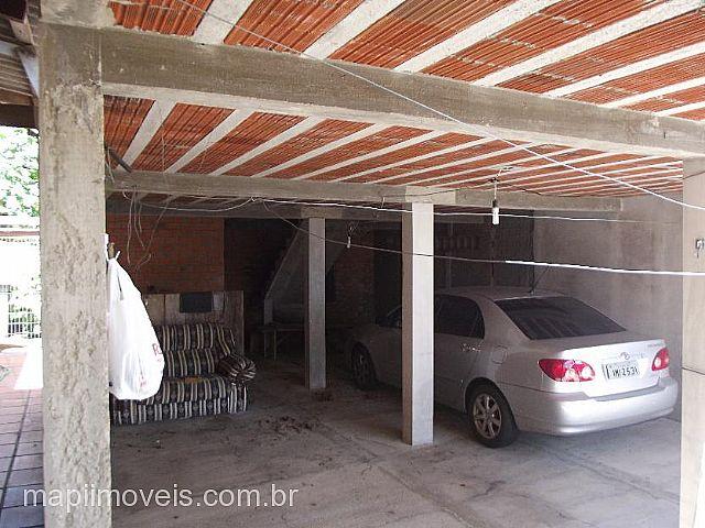 Casa 2 Dorm, Imigrante, Campo Bom (146426) - Foto 4