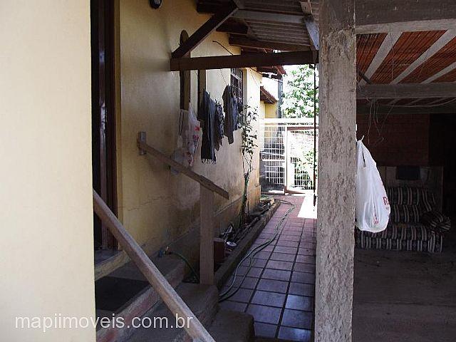 Casa 2 Dorm, Imigrante, Campo Bom (146426) - Foto 2