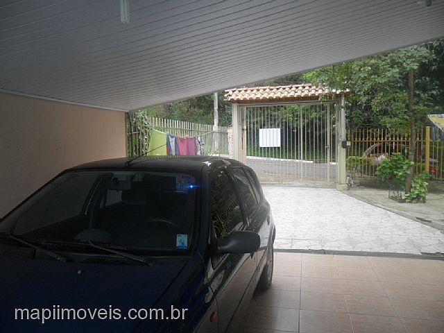 Mapi Imóveis - Casa 2 Dorm, Rondônia (154261) - Foto 4