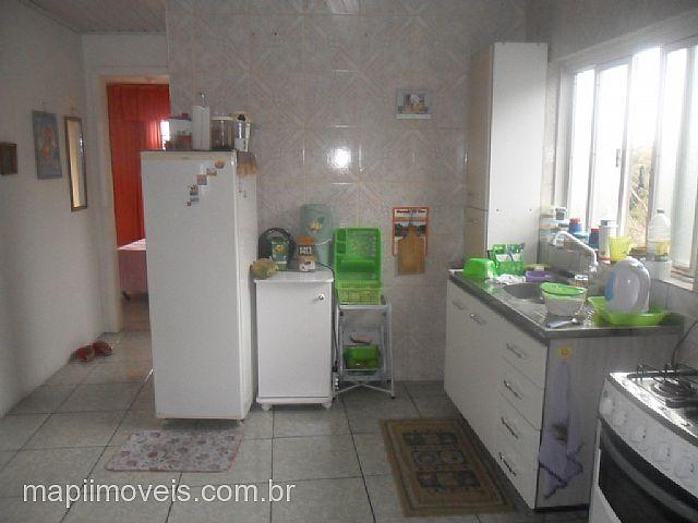 Mapi Imóveis - Casa 2 Dorm, Rondônia (154261) - Foto 3