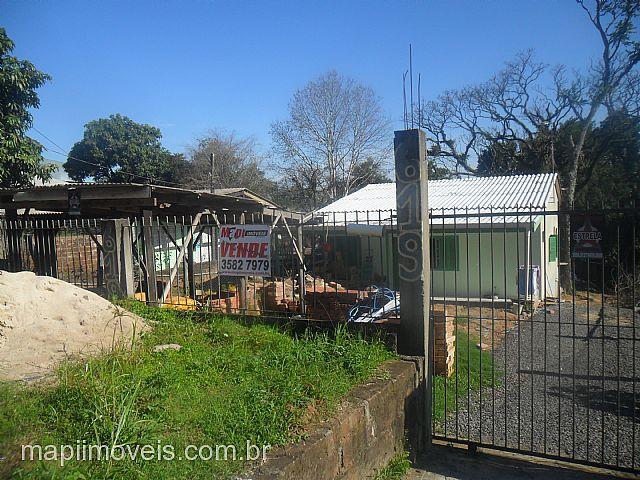 Imóvel: Mapi Imóveis - Casa 2 Dorm, Rondônia (159392)