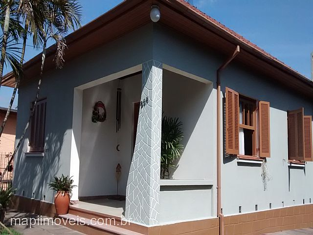Mapi Imóveis - Casa 3 Dorm, Imigrante, Campo Bom - Foto 4