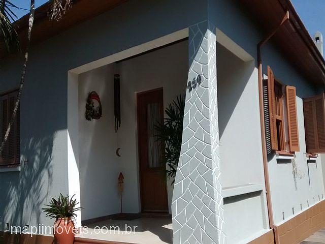Mapi Imóveis - Casa 3 Dorm, Imigrante, Campo Bom - Foto 3