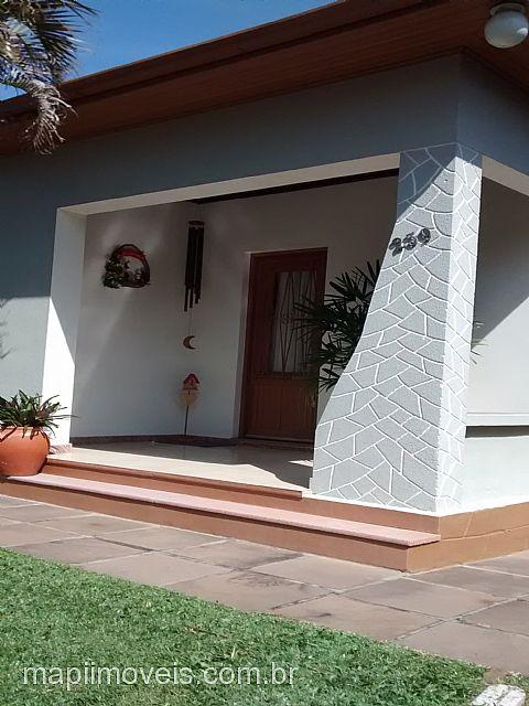 Mapi Imóveis - Casa 3 Dorm, Imigrante, Campo Bom - Foto 2