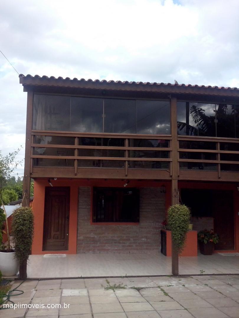 Mapi Imóveis - Casa 2 Dorm, Rondônia (170391)