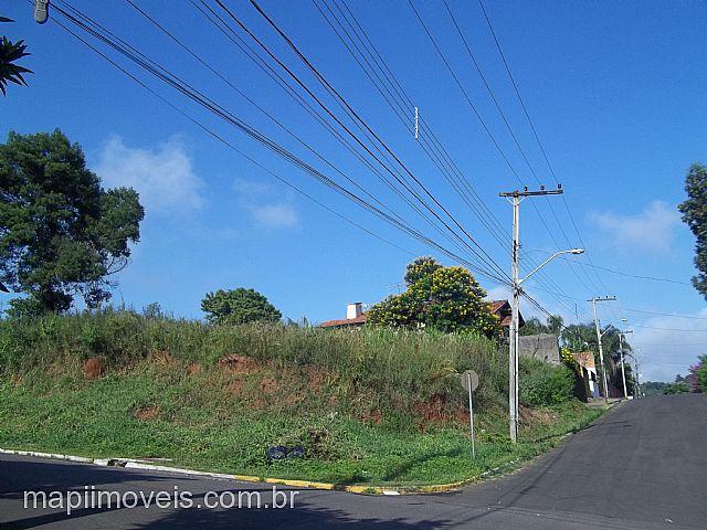 Mapi Imóveis - Terreno, Rondônia, Novo Hamburgo - Foto 2
