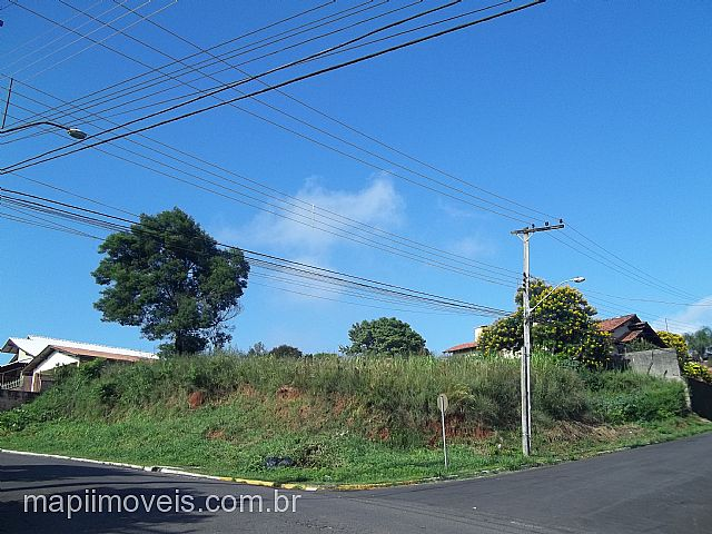 Mapi Imóveis - Terreno, Rondônia, Novo Hamburgo