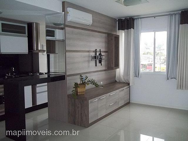 Mapi Imóveis - Casa 2 Dorm, Pátria Nova (201676)