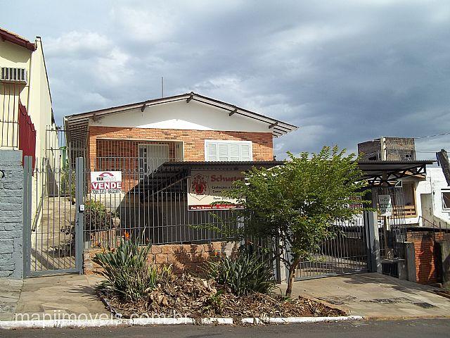 Mapi Imóveis - Casa 2 Dorm, Liberdade (203195)