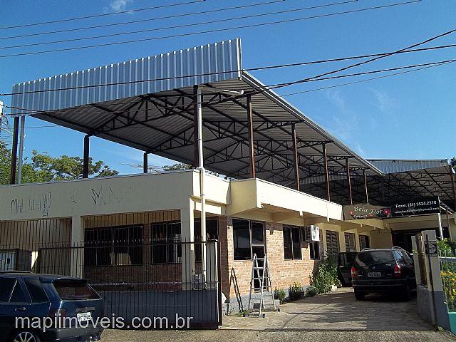 Mapi Imóveis - Casa, São José, Novo Hamburgo - Foto 2