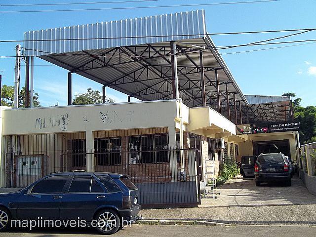 Mapi Imóveis - Casa, São José, Novo Hamburgo