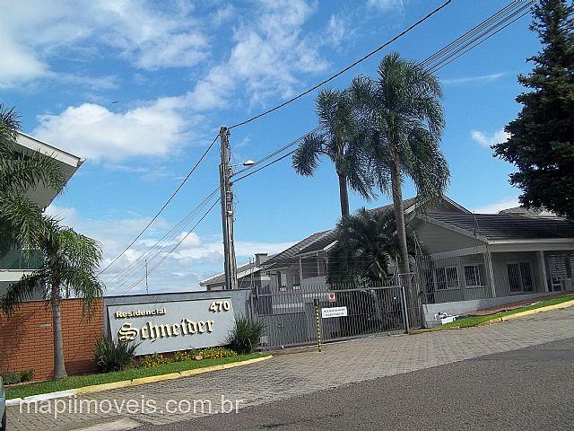 Mapi Imóveis - Casa 3 Dorm, Rondônia (203401)