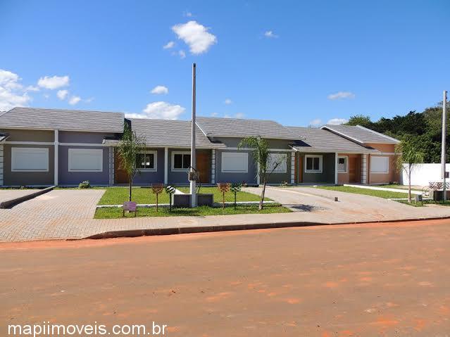Mapi Imóveis - Casa 2 Dorm, Lomba Grande (240228)