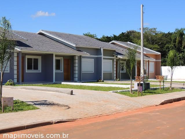Mapi Imóveis - Casa 2 Dorm, Lomba Grande (240228) - Foto 10