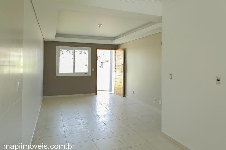 Mapi Imóveis - Casa 2 Dorm, Lomba Grande (240228) - Foto 8