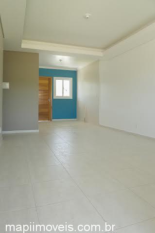 Mapi Imóveis - Casa 2 Dorm, Lomba Grande (240228) - Foto 5