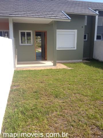 Mapi Imóveis - Casa 2 Dorm, Lomba Grande (240228) - Foto 3