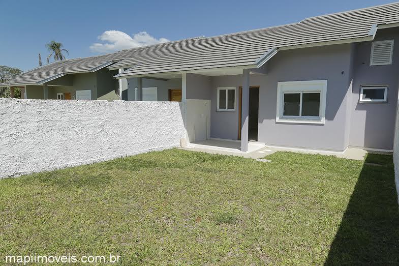 Mapi Imóveis - Casa 2 Dorm, Lomba Grande (240228) - Foto 2