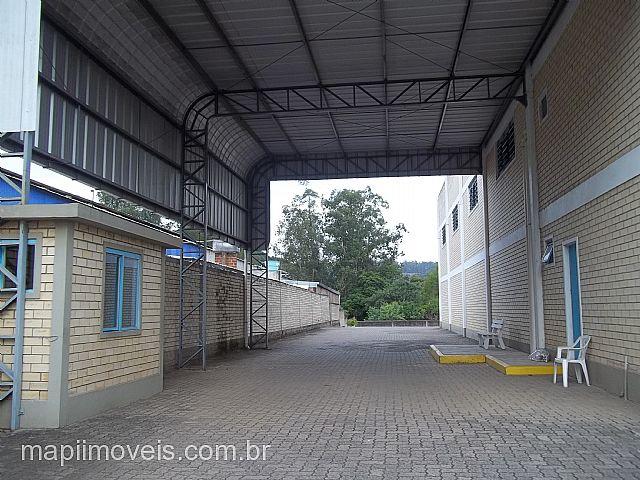 Mapi Imóveis - Casa, Roselândia, Novo Hamburgo - Foto 10