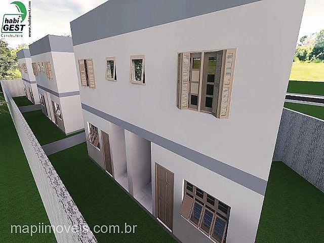 Casa 2 Dorm, Loteamento Parque Recreio - Campestre, São Leopoldo