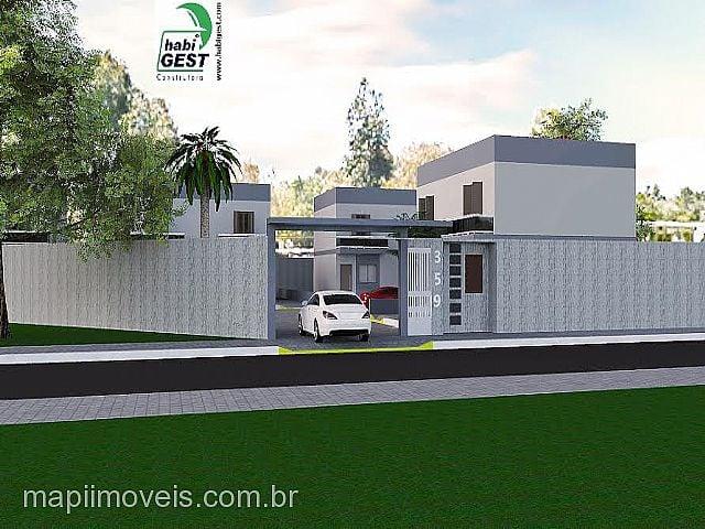 Casa 2 Dorm, Loteamento Parque Recreio - Campestre, São Leopoldo - Foto 3
