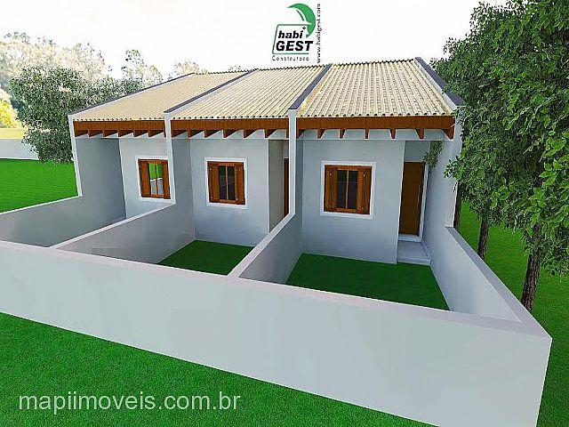 Mapi Imóveis - Casa 2 Dorm, Santo André (251956) - Foto 10