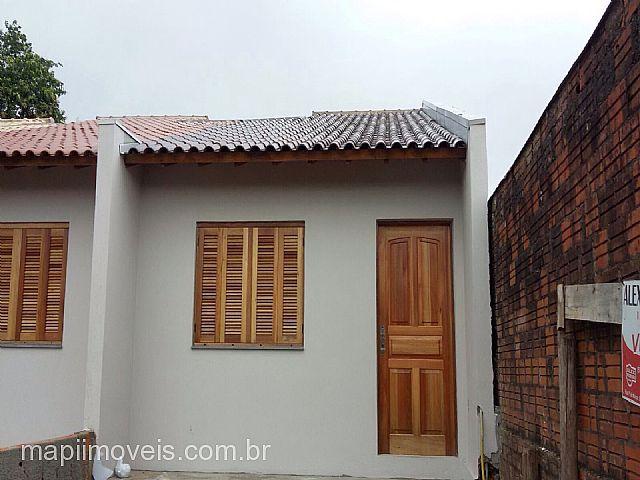 Mapi Imóveis - Casa 2 Dorm, Santo André (251956) - Foto 9