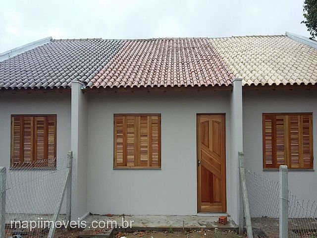 Mapi Imóveis - Casa 2 Dorm, Santo André (251956) - Foto 5