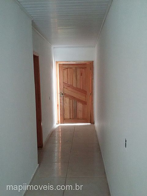 Mapi Imóveis - Casa 2 Dorm, Santo André (251956) - Foto 2