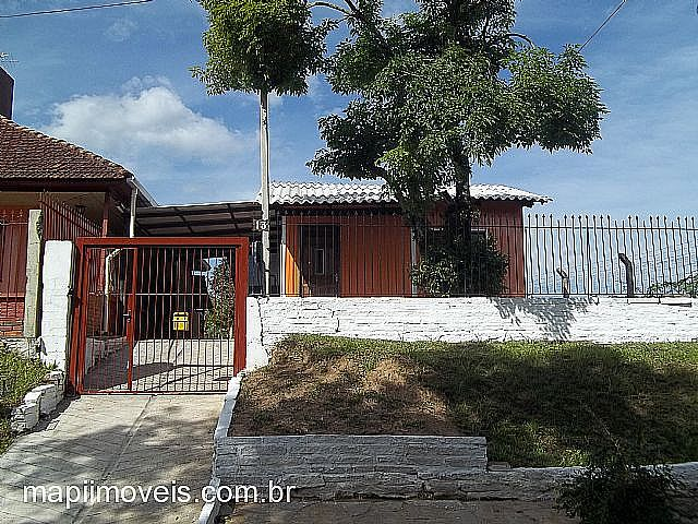 Mapi Imóveis - Casa 3 Dorm, Pátria Nova (253976) - Foto 8