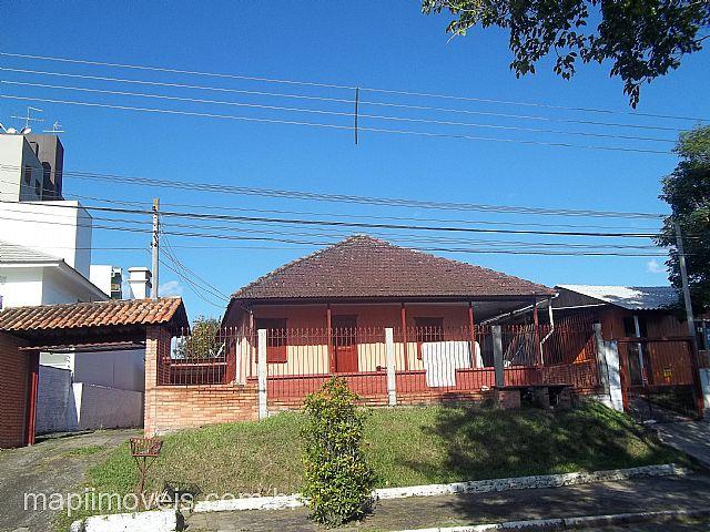 Mapi Imóveis - Casa 3 Dorm, Pátria Nova (253976) - Foto 4