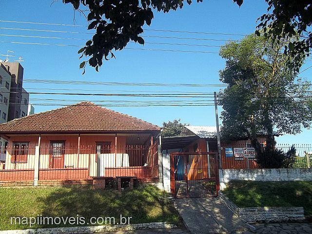 Mapi Imóveis - Casa 3 Dorm, Pátria Nova (253976)